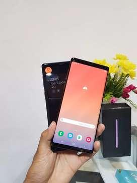 Samsung Galaxy Note9 DualSIM Original 1000% Garansi 1 Bulan