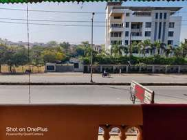Room for rent near KDK college main road