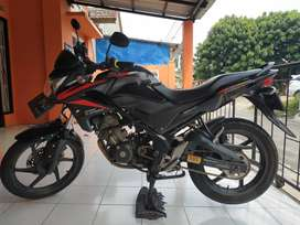 Honda CB150R 2014 Nego Santai
