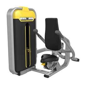 Gym setup with cardio yaha pe offer me mil raha he
