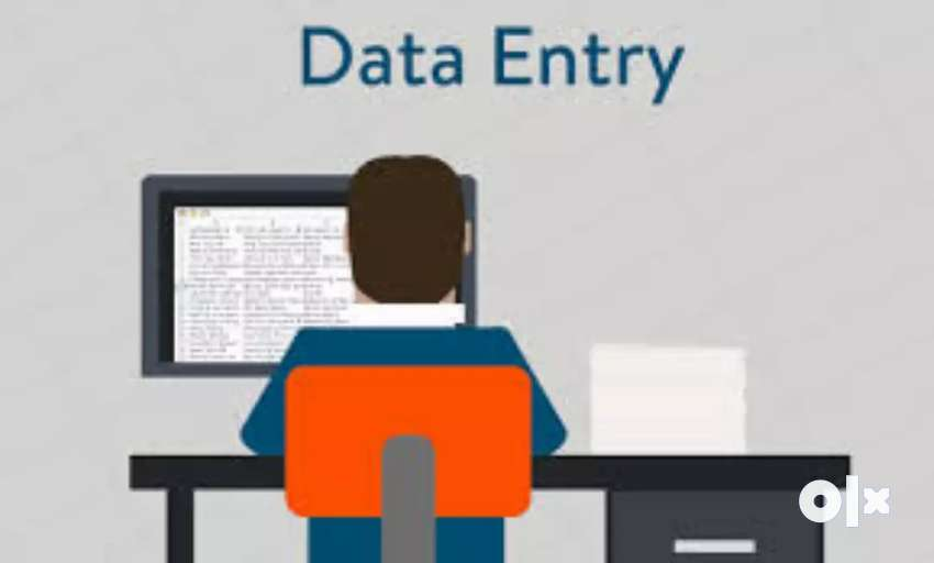 DATA ENTRY PART TIME JOB 0
