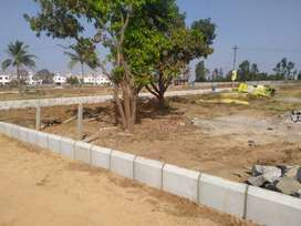 %For sale In ₹ 14.99 Lacs * at Vijayawada HWY,Jaipur # Plot-150 Sqyrd%