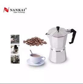 Moka Pot Espresso Nankai Original 6cup 300ml