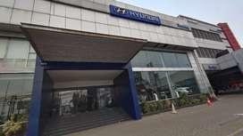 Lowongan sales executive Hyundai