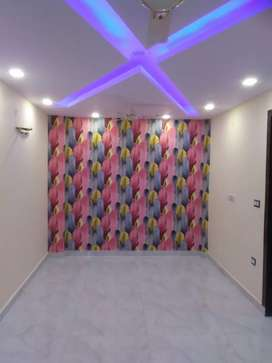 4Bhk flat with lift and car parking with 90% bank loan facility