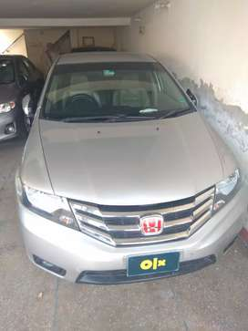 Honda City Aspire 1.5 Model 2013