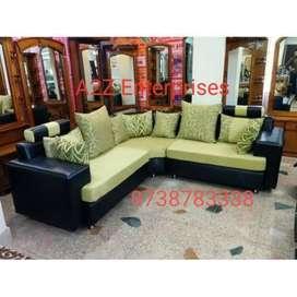 A2Z enterprises new sofa set durofalex company