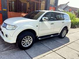 Dijual Mobil Pajero Sport 2013