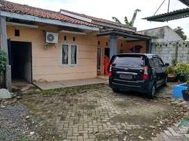 Rumah 210 m² di Pondok Jagung Tangerang Selatan