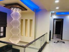 5bhk furnished bonglow near WTP