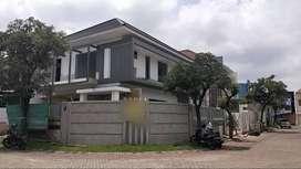 Dijual Rumah di Kertajaya Indah Regency