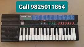 Casio sa11 good for band party original