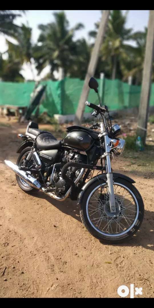 Thunderbird 350cc Excellent condition 0