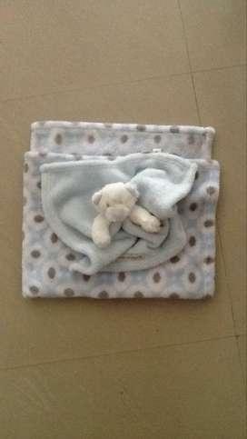 baby winter blanket new