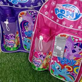 Tas ransel sekolah anak