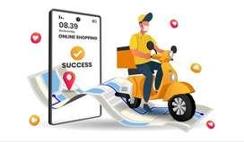 Hyperlocal e-Commerce Business Franchisee