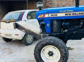 New holland 3630 bumper for sale
