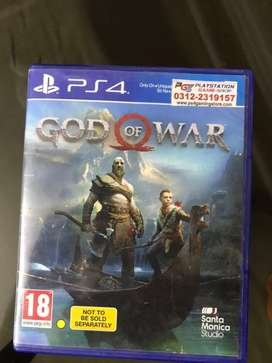 GOD 4 PS4 for sale