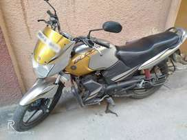 Less Driven Yamaha Gladiator SS 125 Well maintained