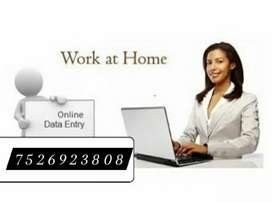 Excellent Opportunity @ Work From Home