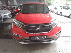 Honda CRV 2.0 AT 2015