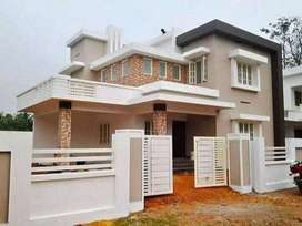 Outer Ring Road Land of Prosperity offers 2BHK villas