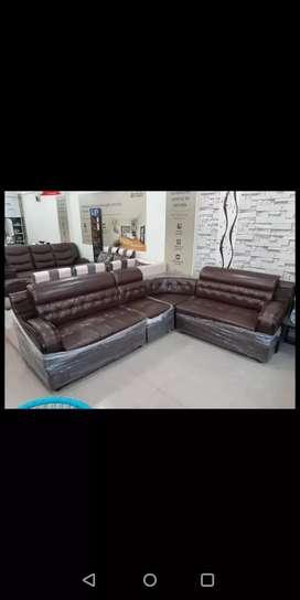 Sofa manufacturing factory