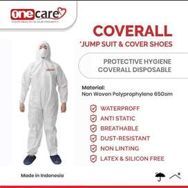 Coverall Protection Clothes