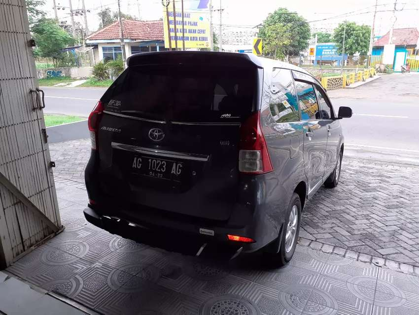 Toyota new avanza 2012 ag tangan pertama 0