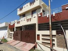 House Next to LDA Mansarovar Yojana Shaheed Path