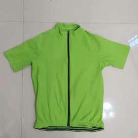 Baju olahraga sepeda