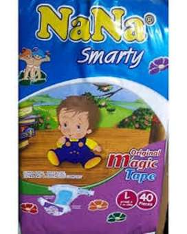 Nana Smarty Retail ALL Sizes 750