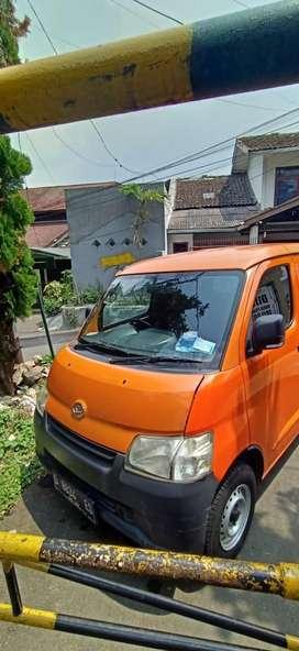 Daihatsu Grand max 2015
