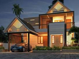 Save Upto 3 Lakhs On Villa Booking | 3BHK Villas @ Ottappalam
