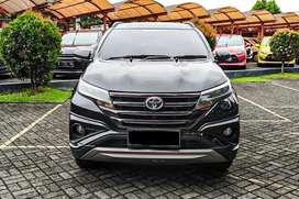 RUSH S TRD 2018 HITAM SIAP PAKAI | bisa tt terios xpander 2018 2019
