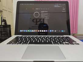 """Macbook Pro 13"""" Core i5 Mid 2012 SSD 240gb"""