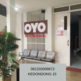 kost campur K-15 RESIDENCE
