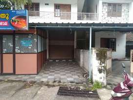 Shornur road meparamb and also have house for lease
