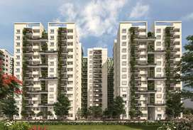 2 BHK 1290 Sq Ft Apartment for Sale in Uber Verdant II, Sarjapur Road