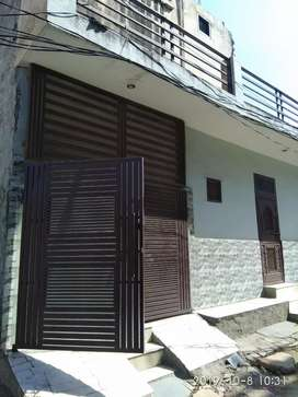 75 sqyd. Two floor home in Rajendra park