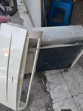 Service,Servis AC Kulkas M.Cuci Freezerbox Showcase Dispenser Wiyung
