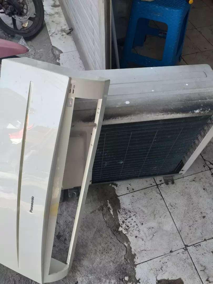 Service,Servis AC Kulkas M.Cuci Freezerbox Showcase Dispenser Wiyung 0