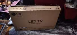 LG LED TV life's good