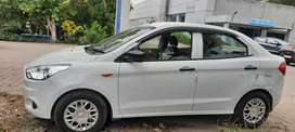 Ford Figo Aspire 2015 Diesel Well Maintained