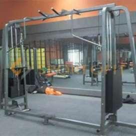 Cable crossover gym merk sporttofit x gym