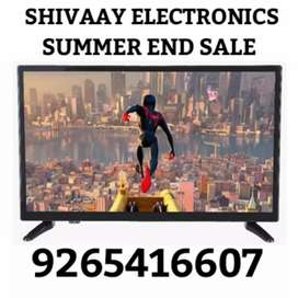 SUMMER END SEASON SALE ON ALL SIZE SMART ANDRIOD LED TV'S WITH DEAL