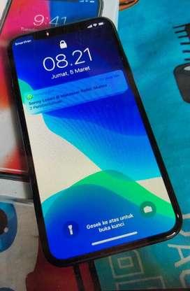 Iphone X 256GB internasiaonal
