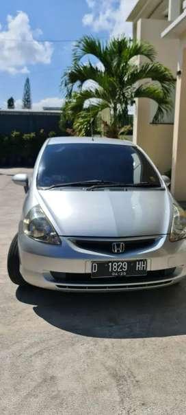 Honda Jazz 2005 idsi