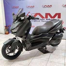 Yamaha Xmax 250cc abs odo 7rb Asli. Anugerah motor rungkut tengah 81