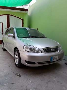 Selling my car by olx